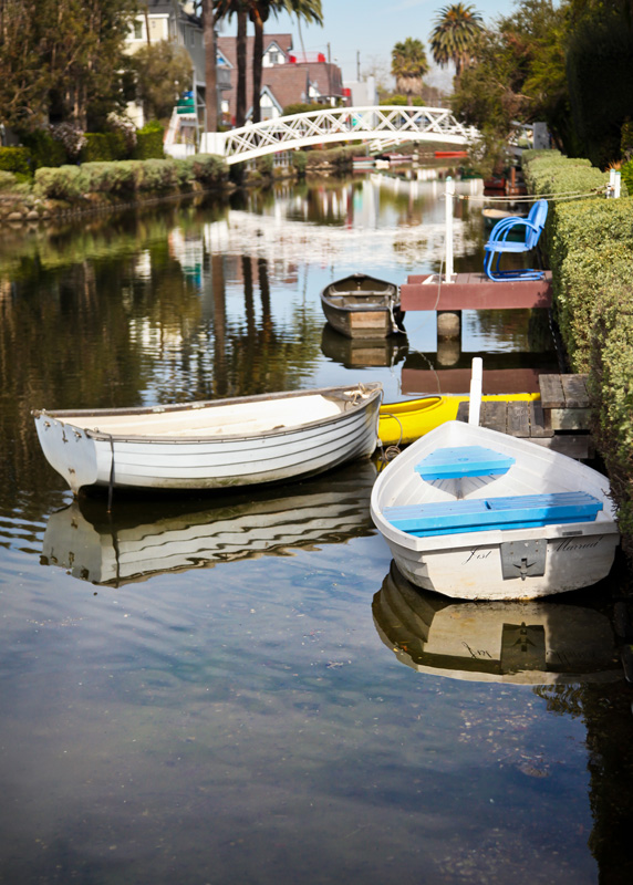 Nature Photography and Details Photography, boats in a canal