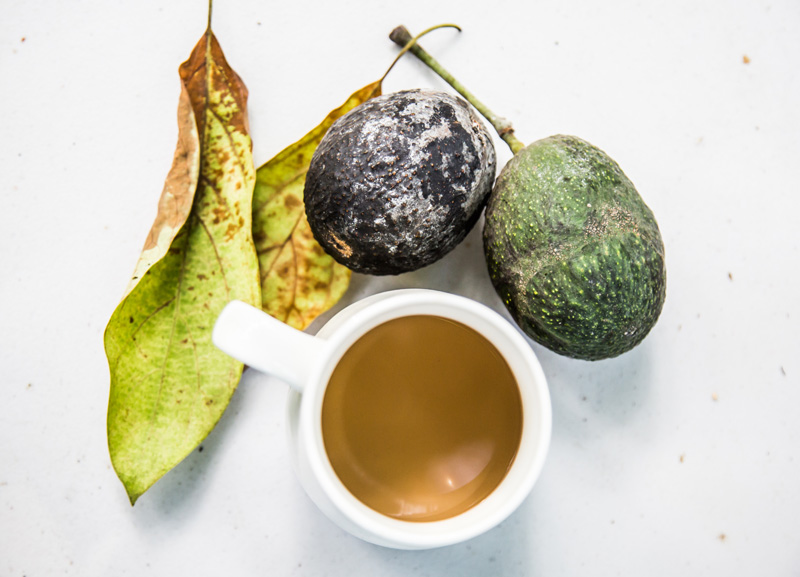 Nature Photography and Details Photography, avocado and tea