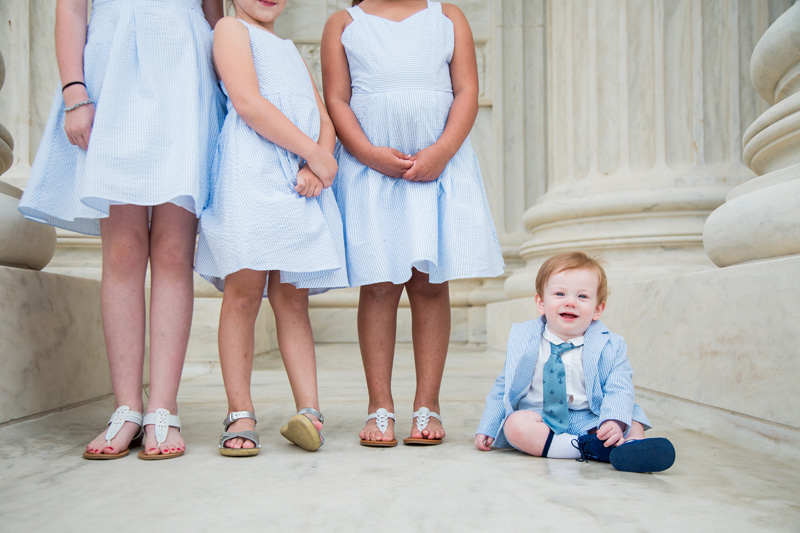 Wedding Photography and Couples Photography, ring bearer sitting on the floor
