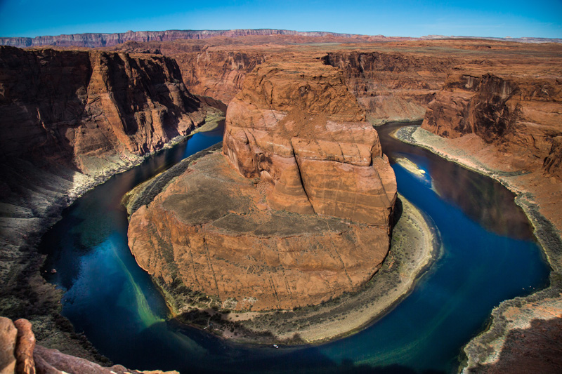 Nature Photography and Details Photography, Colorado river